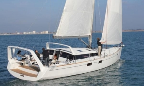 Image of Beneteau Sense 55 for sale in France for €405,000 (£361,749) France