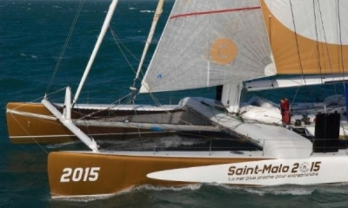 Image of MULTIPLAST 74 RACING for sale in France for €275,000 (£243,464) France