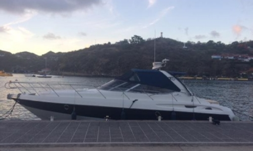 Image of Cranchi Endurance 41 for sale in Saint Martin for €99,000 (£87,803) Saint Martin