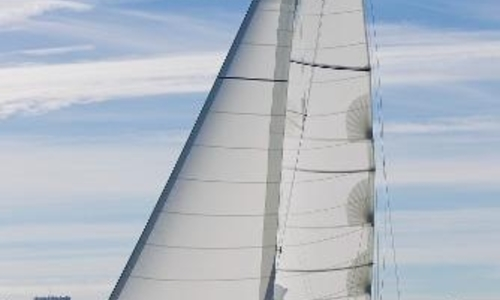 Image of Beneteau Oceanis 58 for sale in Saint Martin for €370,000 (£329,366) Saint Martin
