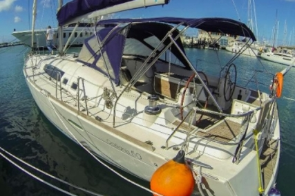 Beneteau Oceanis 50 for sale in Saint Martin for €138,000 (£123,522)