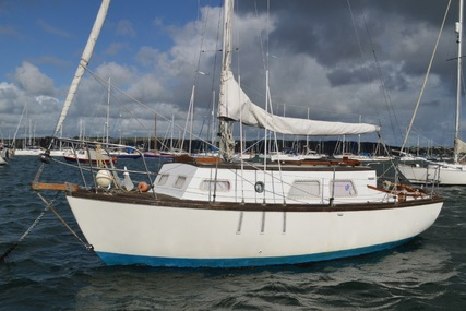 Colvic Springtide, with trailer for sale in United Kingdom for £11,000