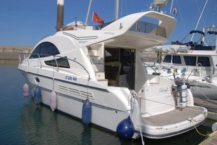 Rodman 38 for sale in France for €140,000 (£123,481)