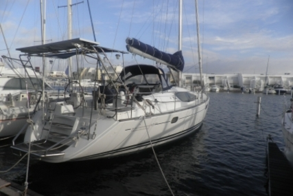 Jeanneau Sun Odyssey 45 DS for sale in France for €169,000 (£147,917)