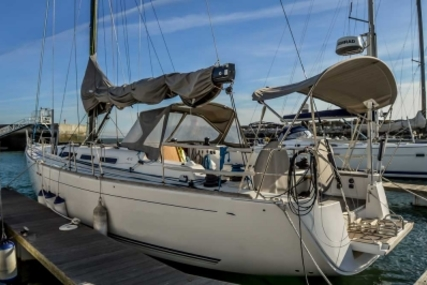 Dufour 45 E Performance for sale in Portugal for €210,000 (£185,575)