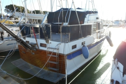 ISLAND GIPSY 40 for sale in France for €125,000 (£111,876)