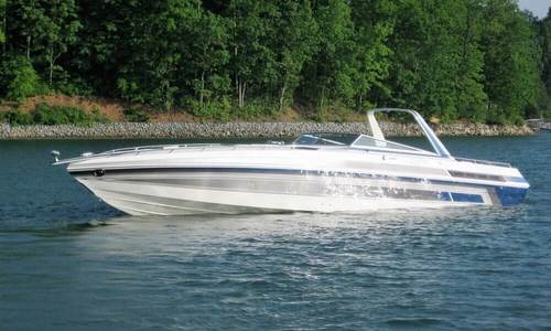Image of Wellcraft 42 Excalibur Eagle for sale in United States of America for $75,000 (£52,995) Seneca, South Carolina, United States of America