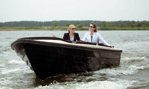 Image of Mariner 421 Day Boat for sale in United Kingdom for £8,625 Shepperton, United Kingdom