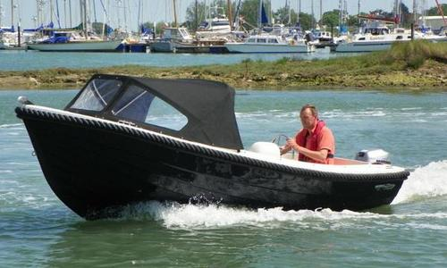 Image of Mariner 450 Day Boat for sale in United Kingdom for £10,425 Shepperton, United Kingdom