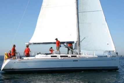 Dufour 40 for sale in Germany for €92,500 (£80,581)
