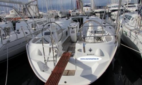 Image of Jeanneau Sun Odyssey 40.3 for sale in Croatia for €59,000 (£52,085) SPLIT, Croatia