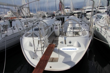 Jeanneau Sun Odyssey 40.3 for sale in Croatia for €60,000 (£53,345)