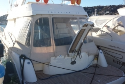 Prestige 42 for sale in France for €229,000 (£202,919)