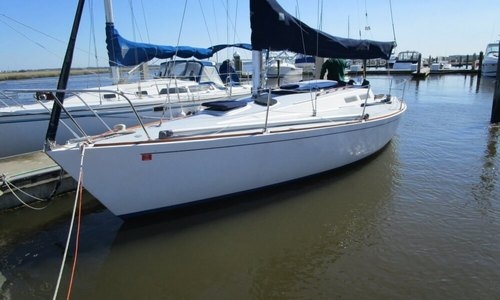 Image of J Boats J 30 for sale in United States of America for $22,500 (£17,066) Fernandina Beach, Florida, United States of America
