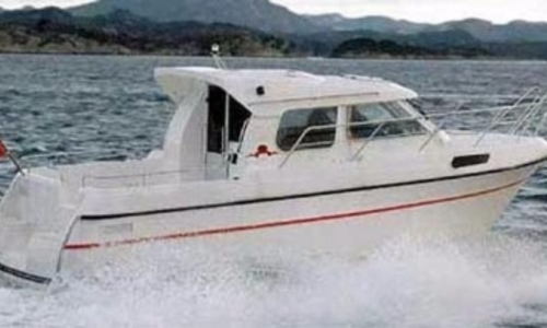 Image of NB MARINE NB 870 for sale in Ireland for €56,000 (£49,958) ATHLONE, Ireland