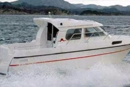 NB MARINE NB 870 for sale in Ireland for €56,000 (£49,411)