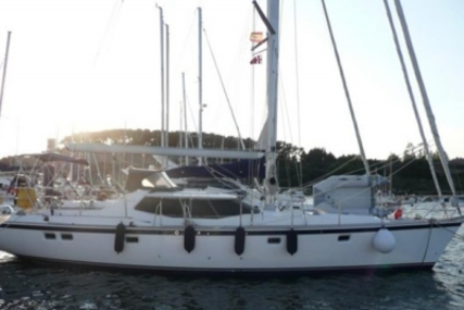 Wauquiez 48 Pilot Saloon for sale in Portugal for €273,000 (£243,715)