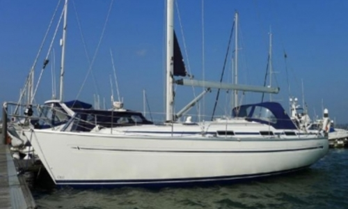 Image of Bavaria Yachts 41 for sale in Portugal for €59,500 (£50,916) SOUTH OF , Portugal