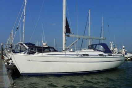 Bavaria 41 for sale in Portugal for €78,000 (£68,670)