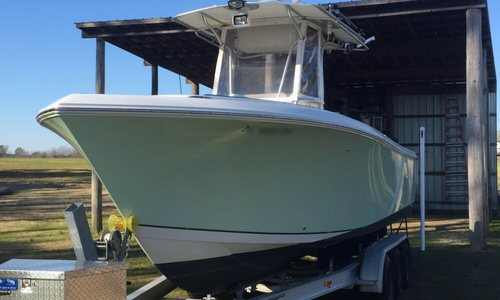Image of Sailfish 2660 CC for sale in United States of America for $65,400 (£46,002) Sims, North Carolina, United States of America
