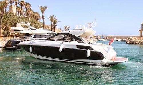 Image of Sunseeker San Remo for sale in Malta for €615,000 (£537,681) Portomaso, Malta