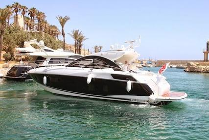 Sunseeker San Remo 485 for sale in Malta for €615,000 (£548,608)