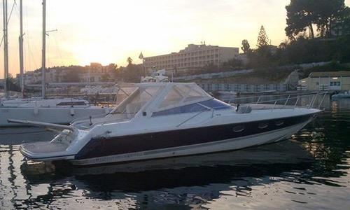 Image of SUNSEEKER Tomahawk 37 for sale in Greece for €49,000 (£43,090) Greece