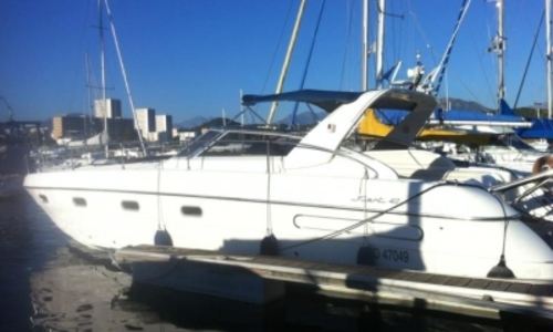 Image of Fiart Mare FIART 40 for sale in France for €129,000 (£114,759) AJACCIO, France