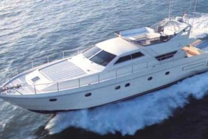 Ferretti 175 for sale in Spain for €195,000 (£174,763)