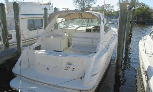 Image of Sea Ray 330 Sundancer for sale in United States of America for $24,995 (£17,948) Venice, Florida, United States of America