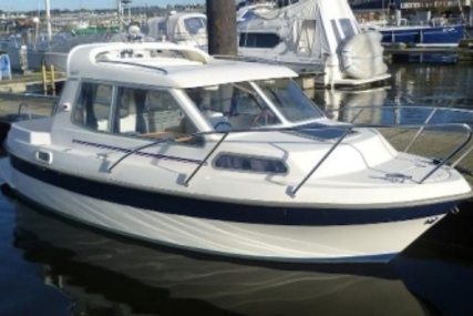 Bella Boats 703 for sale in Ireland for €19,900 (£17,618)