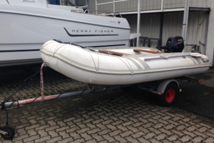 Suzumar 360 for sale in Germany for €2,990 (£2,645)