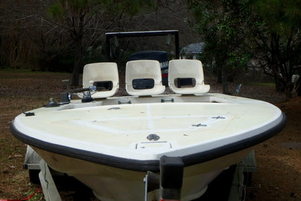 Shipoke Boatworks 18 for sale in United States of America for $12,100 (£8,652)