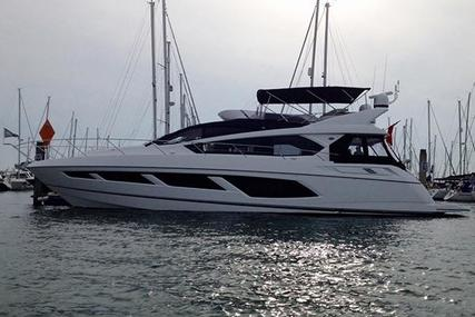 Sunseeker Manhattan 65 for sale in United Kingdom for £1,389,000