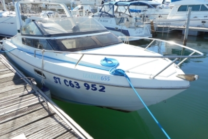 Jeanneau Leader 655 for sale in France for €6,000 (£5,292)