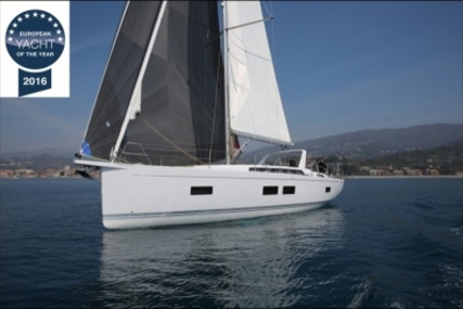 Cantiere Del Pardo GRAND SOLEIL 46 LC for sale in Germany for €532,000 (£474,428)