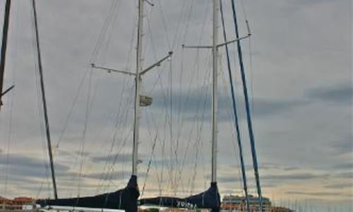 Image of Jongert 14M Ketch for sale in Italy for €198,000 (£176,768) Northern Adriatic Sea, Italy