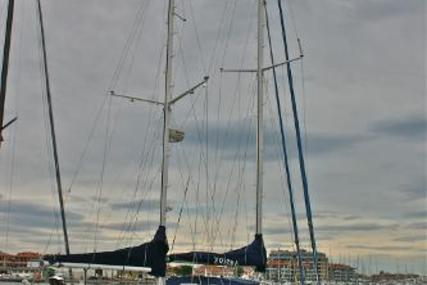Jongert 14M Ketch for sale in Italy for €150,000 (£130,235)