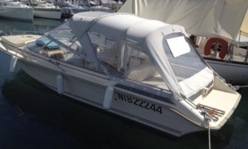 Image of Windy 7500 for sale in France for €17,000 (£15,175) MANDELIEU LA NAPOULE, France