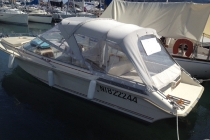 Windy 7500 for sale in France for €17,000 (£15,000)