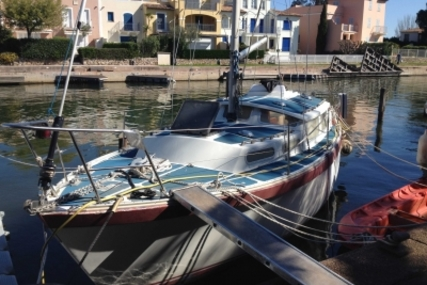 TRIDENT MARINE TRIDENT 30 VOYAGER for sale in France for €9,000 (£7,899)