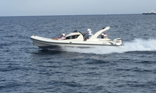 Image of BWA 34 PREMIUM for sale in France for €159,000 (£140,891) COGOLIN, France