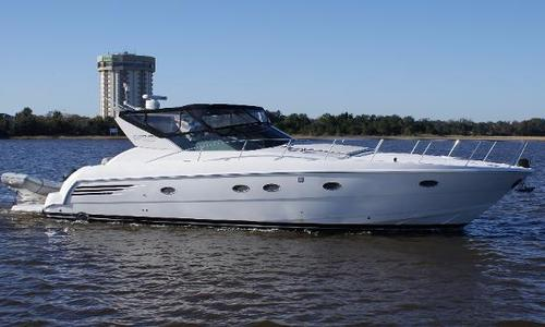 Image of Trojan 440 Express Yacht for sale in United States of America for $119,000 (£85,452) Charleston, SC, United States of America