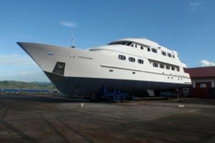 Custom Ocean Pacifico-Dutch Designed for sale in Philippines for $4,500,000 (£3,398,150)