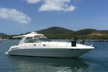 Sea Ray 410 Sundancer for sale in Puerto Rico for $160,000 (£119,640)