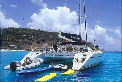 Lagoon Catamaran for sale in British Virgin Islands for $460,000 (£348,551)