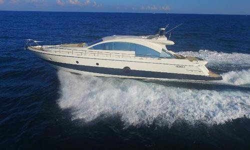 Image of Aicon 72 SL for sale in Bahamas for $749,000 (£540,404) Nasau, Bahamas