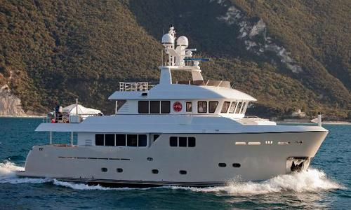Image of Cantiere delle Marche Darwin 86 for sale in United States of America for P.O.A. (P.O.A.) Fort Lauderdale, FL, United States of America
