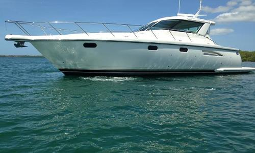 Image of Tiara 4700 Sovran for sale in Puerto Rico for $445,000 (£321,068) Fajardo, Puerto Rico