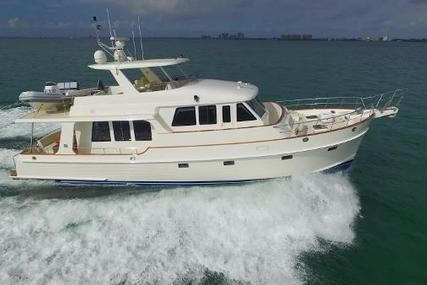Grand Banks 59 Aleutian RP for sale in United States of America for $1,695,000 (£1,211,987)